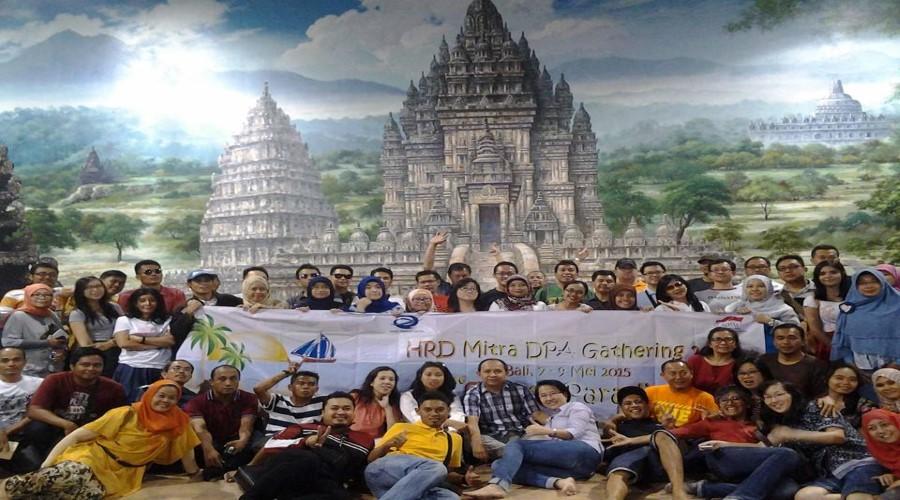 Tiket PROMO DMZ Bali 3D Art Museum, Berwisata Seru ke Museum 3 Dimensi di Bali