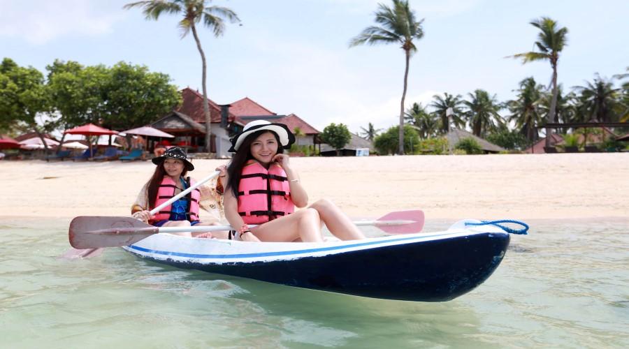 Yuhuii, Tersedia Promo Terbaru Voucher Murah Wisata Bali Marine Walk Lembongan, Harga Jauh Lebih Hemat!