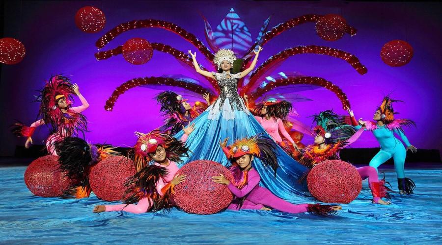 Promo Terbaru, Jual Voucher Murah Devdan Show Bali, Harga Lebih Hemat Dengan Pesan Online Via www.kebalilagi.com!