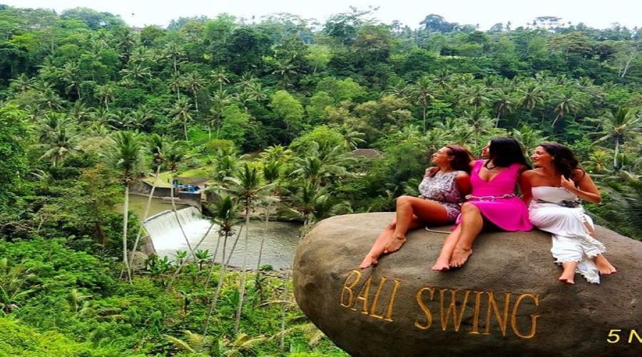 Promo Terbaru Bali Swing!! Yuk Nikmati Keseruan Berwisata Ayunan di Bali