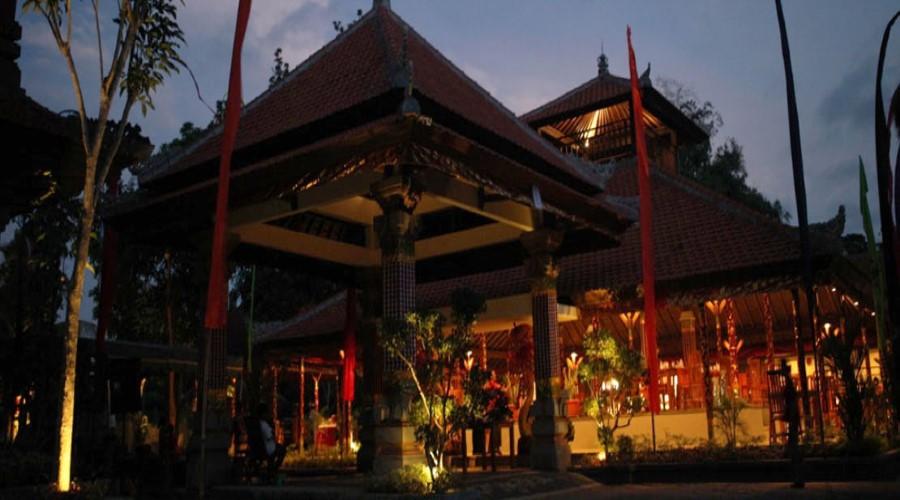 Penawaran Terbaik! Jual Paket Promo Makan Spesial di Gaharu Garden Restaurant 2 Ubud