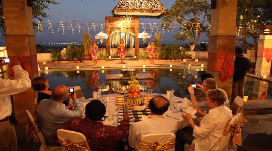 Promo Terbaru, Jual Voucher Murah Makan Spesial di Jendela Resto GWK Via www.kebalilagi.com!