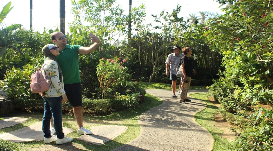 Penawaran Terbaik! Tiket Promo Kemenuh Butterfly Park Bali, Lebih Hemat Beli Online Via www.kebalilagi.com
