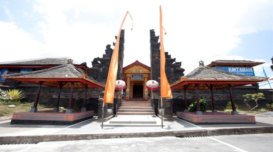Promo Terbaru, Voucher Murah Kintamani Resto, Menikmati Makanan Lezat di Kintamani