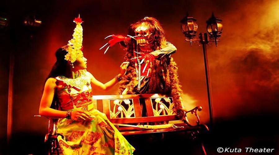 PROMO TERBARU, Jual Voucher Murah Kuta Theater Bali, Pesan Online via www.kebalilagi.com, Harga Jauh Lebih Hemat!