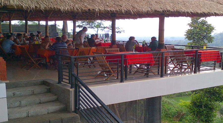 Promo Terbaru, Voucher Makan Siang di Labhagga Pacung Resto Bedugul