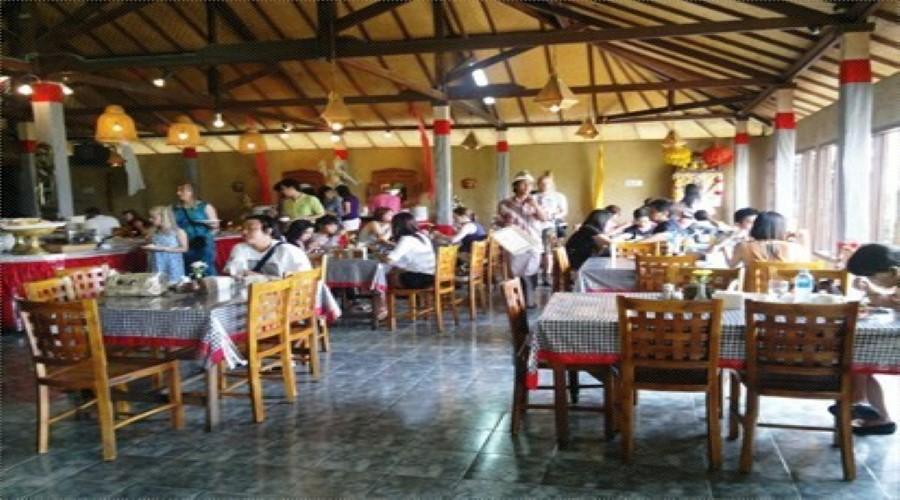 PROMO Paket Makan Spesial di Mentari Restaurant Bedugul, Yuk Nikmati Lezatnya Makanan Sambil Menikmati Indahnya Panorama Danau Beratan