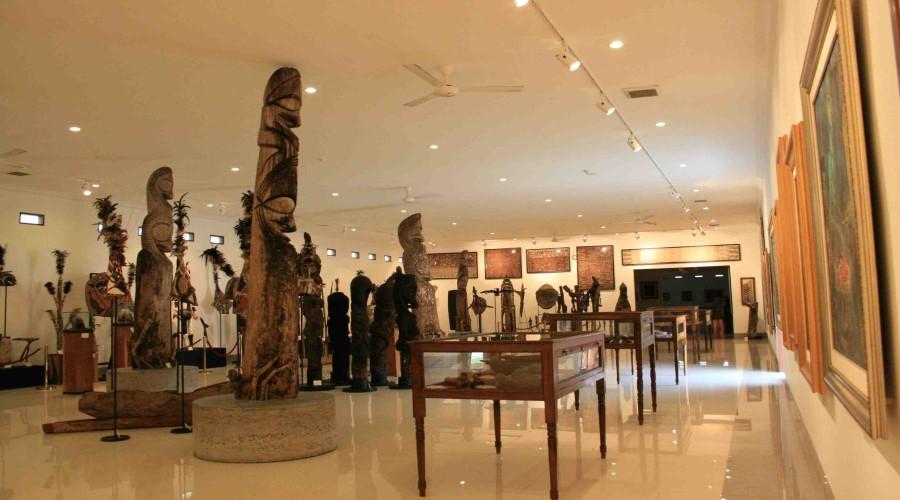 Tiket Promo Museum Pasifika, Yuk Berwisata Sambil Belajar Sejarah dan Budaya Bangsa