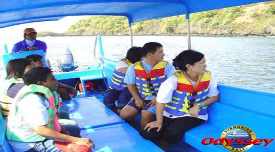 PROMO TERBARU, Jual Tiket Murah Wisata Bali Submarine (Odyssey Submarine), Menikmati Keindahan Wisata Dasar Laut Bali