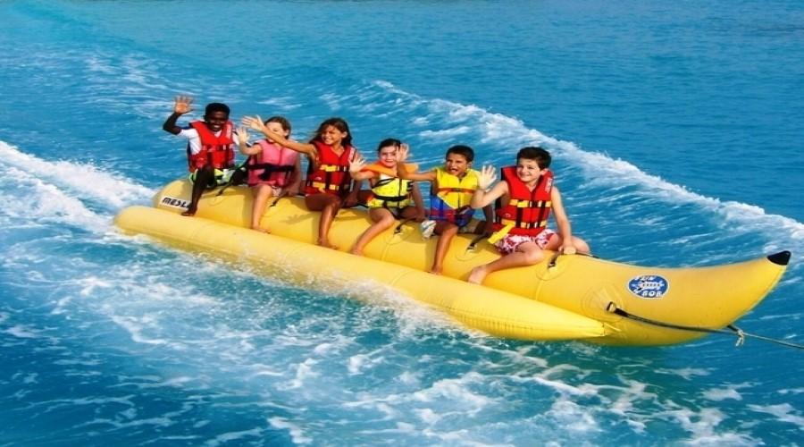Yuhuiii, Tersedia Promo Terbaru Bermain Watersport di Tanjung Benoa, Dapatkan Harga Lebih Hemat Dengan Beli Voucher Online!