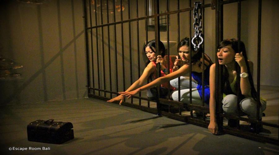 PROMO TERBARU, Jual Tiket Murah Totem Room Escape Challenge Bali Bisa Dipesan Online via www.kebalilagi.com!