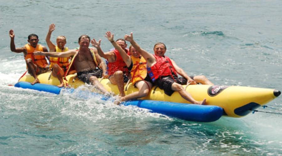 Harga Promo Bali Fun Ship, Wisata Cruise Seru ke Nusa Lembongan, Harga Lebih Hemat!