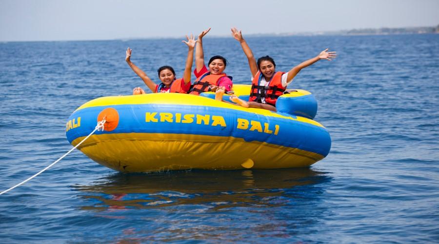 Check Promo Terbaru Krisna Watersport Lovina, Beli Voucher Online Lebih Hemat dan Cepat!