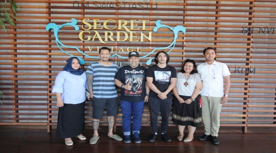 Promo Terbaru, Tiket Murah Secret Garden Village Bedugul, Harga Lebih Hemat!